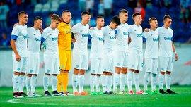 Дніпро буде позбавлений 6 очок за борги перед Калінічем