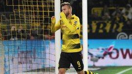 Боруссия Д о матче против Вольфсбурга: Гетце – в топе и интересный факт о Ярмоленко
