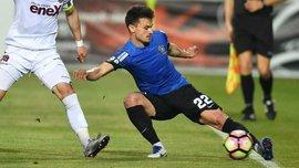 Румунський захисник Ганя перейде в Атлетік