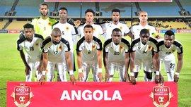 ЧАН-2018: Ангола та Буркіна-Фасо не виявили сильнішого
