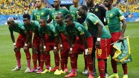 ЧАН-2018: Камерун поступився Конго