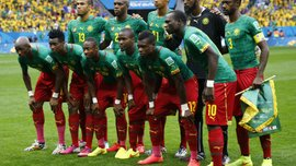 ЧАН-2018: Камерун уступил Конго
