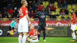 Монако – Ницца – 2:2 – видео голов и обзор матча