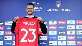 Симеоне: Диего Коста и Витоло усилили Атлетико