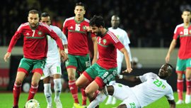 ЧАН-2018: Марокко і Судан вийшли в 1/4 фіналу