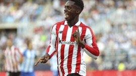 Вільямс продовжив контракт з Атлетіком та отримав рекордну клаусулу в історії клубу