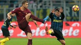 Інтер – Рома та ще 4 матчі вікенду, які неможливо пропустити