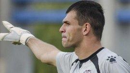 Экс-вратарь Вереса Когут подпишет контракт с Волынью