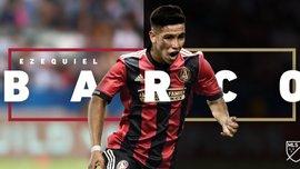 Аргентинець Барко змінив Індепендьєнте на Атланту Юнайтед – найдорожчий трансфер в історії МЛС