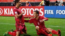 Александрия просматривает чемпиона мира U-20 Илича
