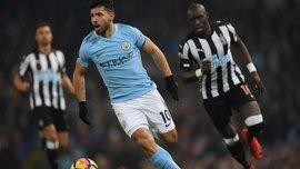 Агуэро: Это сложный и длинный сезон, и Манчестер Сити еще ничего не выиграл
