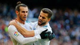 Реал – Депортиво – 7:1 – видео голов и обзор матча