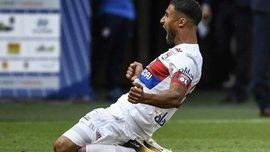 Фекір забив божевільний гол зі штрафного у ворота ПСЖ