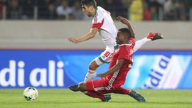 ЧАН-2018: Марокко та Судан зіграли унічию, Мавританія безславно покинула турнір