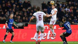Интер – Рома – 1:1 – видео голов и обзор матча