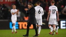 Суонсі – Ліверпуль – 1:0 – відео гола і огляд матчу