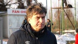Тренер Энергии Федорчук: В Генпрокуратуре подозревают около 100 футболистов в игре на тотализаторе