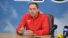 Богатир: Оновили Волинь, бо підозрювали гравців у грі на тоталізатор