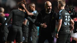 Бристоль Сити – Манчестер Сити: результативные ошибки Зинченко и отличная игра де Брюйне