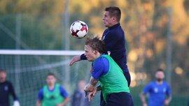 Динамо – Штурм – 0:2 – видео голов и обзор матча