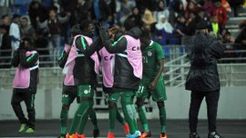 ЧАН-2018: Нігерія та Лівія перемогли та вийшли до чвертьфіналу