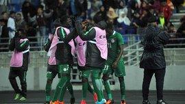 ЧАН-2018: Нигерия и Ливия победили и вышли в четвертьфинал