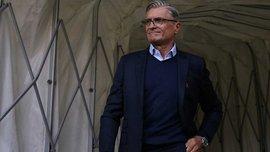 Навалка: Очень доволен жеребьевкой Лиги наций УЕФА