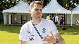 Тренер збірної Словаччини Тарковіч: Україна нам добре знайома