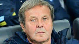 Козак: Основа української команди має величезний потенціал