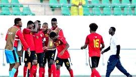 ЧАН-2018: Ангола вышла в 1/4 финала турнира, Камерун смог набрать один пункт