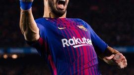 Барселона – Эспаньол – 2:0 – видео голов и обзор матча