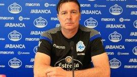 Паррало: Місія Коваля в нашій команді – підвищити конкуренцію на воротарській позиції
