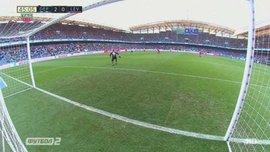 Депортиво – Леванте – 2:2 – видео голов и обзор матча