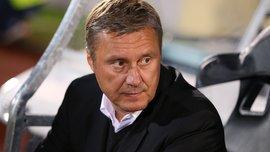 Хацкевич: Продолжаем поиски центрального защитника, на следующей неделе будет ясность