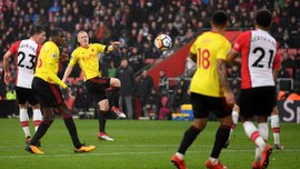 Кубок Англии: Вест Хэм уступил Уигану, Саутгемптон прошел Уотфорд