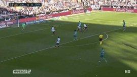 Валенсія – Реал – 1:4 – відео голів та огляд матчу