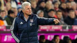 Хайнкес виграв 150 матчів на чолі Баварії в Бундеслізі – більше лише в Хітцфельда та Латтека