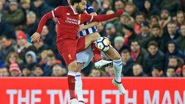 Ливерпуль – Вест Бромвич – 2:3 – видео голов и обзор матча