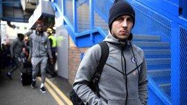 Манчестер Сіті хоче перехопити Азара в Реала, оформивши трансферний рекорд АПЛ