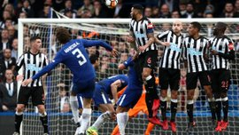 Кубок Англии: Челси одолел Ньюкасл