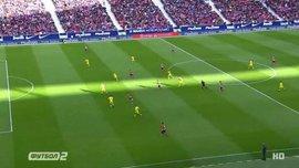 Атлетіко – Лас-Пальмас – 3:0 – відео голів та огляд матчу