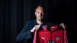 Гранквіст підписав контракт з Гельсінборгом – гравець приєднається до клубу влітку