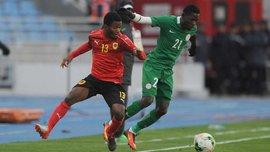 ЧАН-2018: Нігерія вирвала путівку в півфінал в ангольців, Лівія переграла Конго в серії пенальті