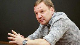 Калитвинцев может возглавить сборную Киевской области
