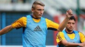Осман перейшов в Арсенал-Київ