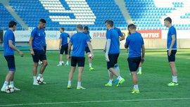Динамо определилось с соперниками на втором сборе в Испании