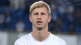 Федорчук может стать игроком венгерского Гонведа