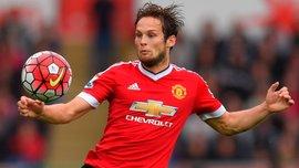 Рома не договорилась с Манчестер Юнайтед по Блинду и собирается подписать Силву из Спортинга