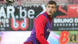 Будковский уже прибыл в Амкар и забил гол
