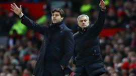 Тоттенхем – Манчестер Юнайтед: Санчес – у старті, Мата – в запасі